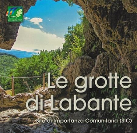 Le grotte di Labante_2019