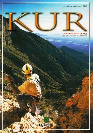 Kur magazine